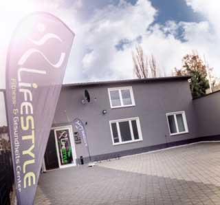Lifestyle Fitness- & Gesundheitscenter